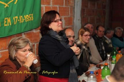 Foto Rouxinol de Pomares
