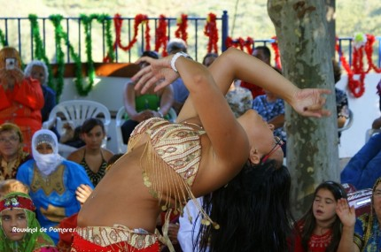 Dança do Ventre