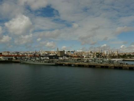 Base Naval do Alfeite