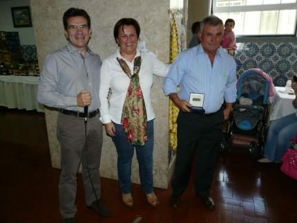 Associado António Neves