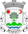 Brasão Benfeita